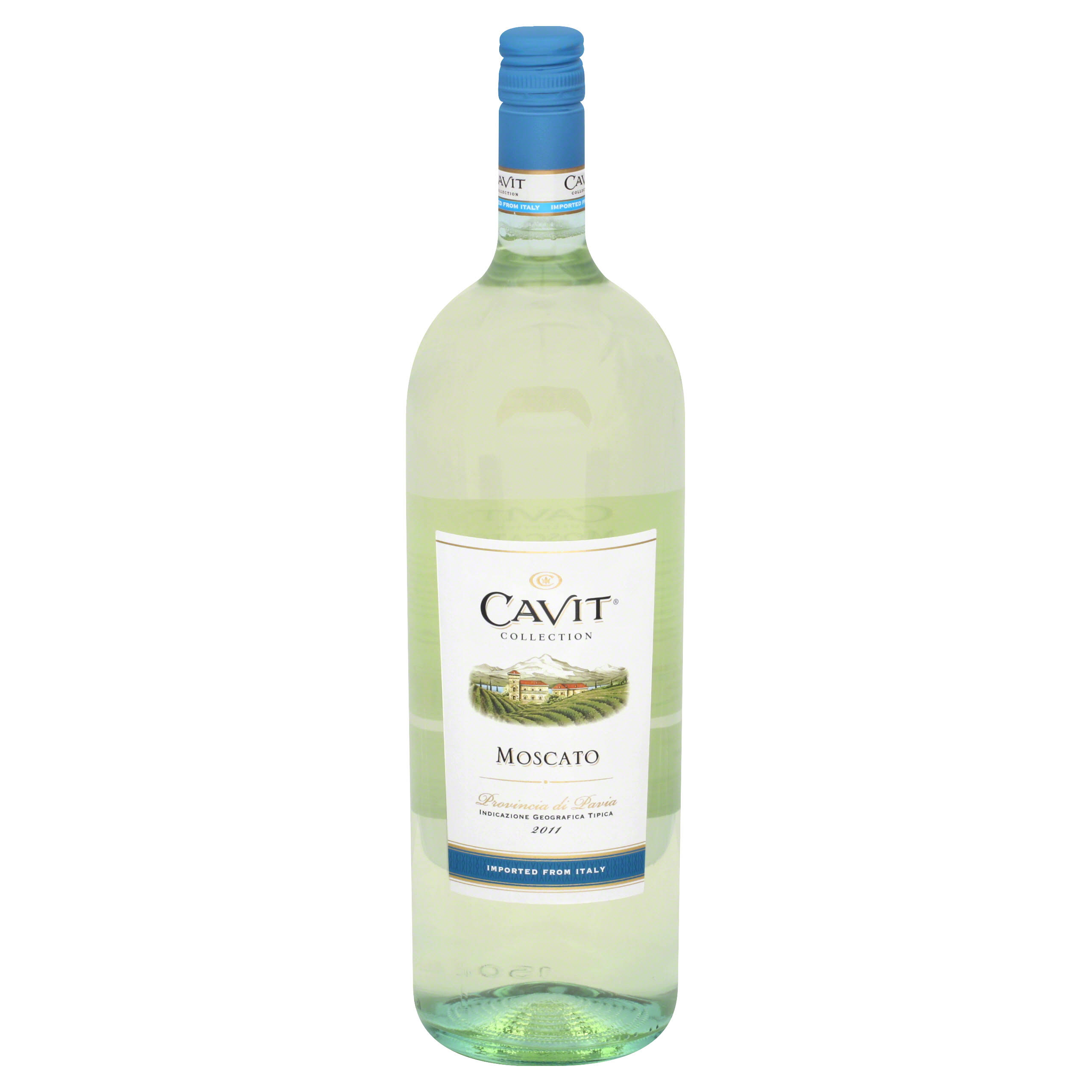 Cavit Collection Moscato
