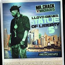 Lloyd Banks Halloween Havoc 2 Tracklist by Lloyd Banks All Or Nothing Live It Up Hosted By Dj Drama