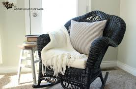 Concept For Painting Wicker Furniture Ideas