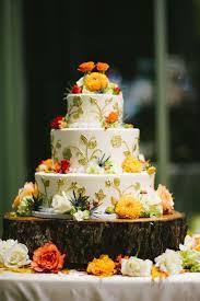 Fall Wedding Cakes 16 091215ch