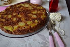 cuisiner la rhubarbe gâteau renversé à la rhubarbe sans lactose la cuisine d