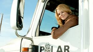 100 Carlile Trucking Women In Ice Road Trucker Lisa Kelly