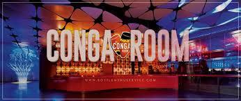 conga room la top club conga room nightclub
