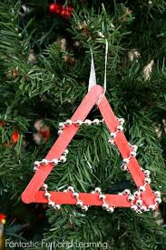 454 best Homemade Ornaments images on Pinterest