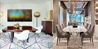 Modern Dining Room Decoration Unique 10 Decorating