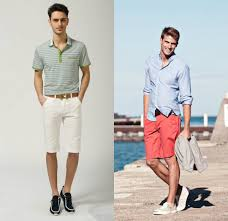 1 Trendy Mens Summer Casual Wear Outfits