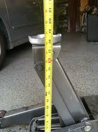 Aluminum Floor Jack 3 Ton by The Tool Review Guy 3 Ton Heavy Duty Floor Jack Rapid Pump