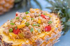 cuisiner avec ce que l on a dans le frigo 10 recettes avec des ananas fraîchement pressé