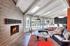 View In Gallery Exotic Ranch House Blends Rustic Chic And California Cool 2 Thumb 630xauto 33644