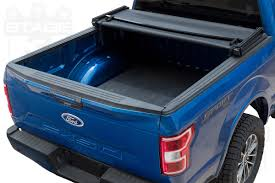100 Trifecta Truck Bed Cover 20152019 F150 Extang 20 Tonneau TriFold 55ft