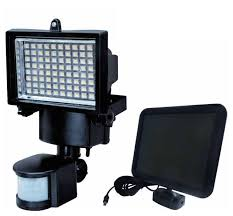 exterior floodlights with motion sensor home design mannahatta us