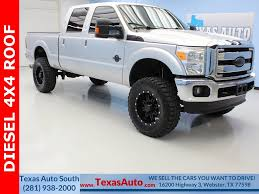 Ford F250 For Sale In Houston, TX 77002 - Autotrader