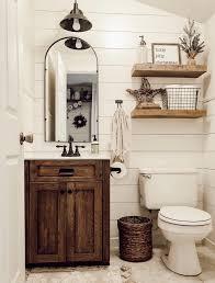 10 Small Bathroom Ideas That Make A Big 10 Beautiful Small Bathroom Ideas Fancyhouse