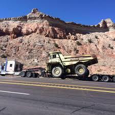 100 Livingston Trucking Heavy Haul