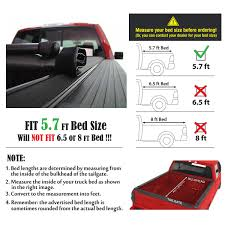 For 2009-2018 Dodge Ram 1500 5.7FT Short Bed Premium Lock Roll UP ... Pickup Truck Bed Dimeions Chart Amazoncom Oryx Auto Assembly Soft Tri Fold Tonneau Cover Lovely 15 Design Size Comparison Rocketsbymelissacom Toyota Ta A Of Toyota Tacoma Length Elegant Flex Can Ride In The Propped Gmc Canyon Wwwtopsimagescom Hong Hankk Co Ford 2006 T Frontier Truckbedsizescom Ram 1500 Weathertech Alloycover 8hf040015 Chevy 1938 Parts Diagram Decked 5 Ft 7 In Pick Up Storage System For Dodge