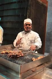 cuisine en direct cuisine en direct au buffet picture of kuredu island resort