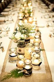Cheap Wedding Decorators Pretty Design Ideas Rustic Decor Best Mason Jar Centerpieces On