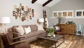 Modern Rustic Style Living Room Ideas Best Home Decor Fiona