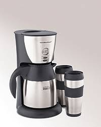 Hamilton Beach 45234 Stay Or Go Thermal Coffeemaker