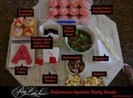 Pll Halloween Special Season 2 by Pretty Little Liars A Sammy Decent Place
