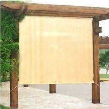 Roll Up Patio Screens by Pergola Roll Up Outdoor Porch Shades Patio Blinds Deck Sun Screen