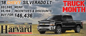 Harvard Chevrolet Buick GMC Is A Harvard Buick, Chevrolet, GMC ... 2017 Chevy Silverado 14000 Discount Truck Month Special Gm Sales Stay Ahead Of Recall Mess Rise 28 In April Wardsauto At Gilleland Chevrolet Saint Cloud Mn Baum Buick The Future Sports Performancea Hybrid Camaro A Chaing The Pickup Truck Guard Its Ford Ram For Frei Friday Deals Still Going Strong After Sunnyfm Haul Away This Strong Offer With A When You Visit Us Devine News Apple Sport Youtube Extended Through 30 Lake