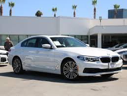 100 Century 8 Noho PreOwned 2019 BMW 5 Series 540i Rear Wheel Drive