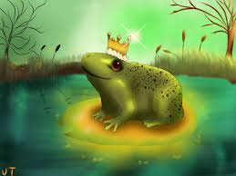 100 King Of The Frogs Of The Frogs Arts And OCs Amino