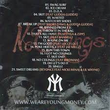 lil wayne no ceilings mixtape alternate covers