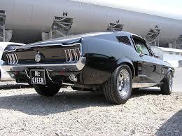 1967 Ford Mustang Fastback 1967 Ford Mustang Fastback Ji…