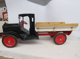 Lot 276D – Buddy L Truck | VanderBrink Auctions Buddy L Toms Delivery Truck Stock Photo 81945526 Alamy 15 Dump Rare Buddyl Gravel Truck For Sale Sold Antique Toys Toy 15811995 1960s Youtube Dump 1 Listing Artifact Of The Month Museum Collections Blog Vintage Toy Trucks Value Guide And Appraisals By Circa 1940 S Old Childs 1907493 Emergency Auto Wrecker Tow Witherells Auction House Scoop N All Metal Orignal Blue Harmeyer Appraisal Co