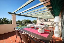100 Top Floor Apartment Lorcrimar Sea Views Close To Puerto Banus Realista