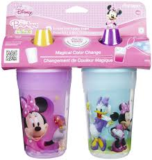 Mickey Mouse Potty Chair Kmart by Minnie Mouse Insulated Sippy Cup Set 2pk Potty Training Concepts