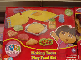 Dora The Explorer Kitchen Set dora the explorer u0027s makeover sociological images