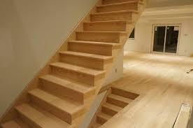 Restaining Hardwood Floors Toronto by Stair Refinishing In Aurora Ontario U2013 Strataline Inc