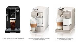 DeLonghi Expands Its Leadership In Espresso With New Speciality