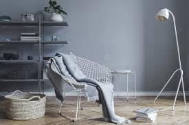 nordisches wohnzimmer skandinavische le und tropische
