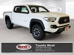 Toyota Tacoma In Columbus, OH | Toyota West 2017 Nissan Leaf New Cars And Trucks For Sale Columbus Truckdomeus Used Chevrolet Silverado 1500 Ga Ford Dealership Rivertown In Ga Lets Pause To Rember Skateland Pritchetts Shakeys Dr 1952 Cabover Coe Stock Pf1148 Sale Near Oh Pathfinder Mike Patton Auto Family Group Dealership 2018 370z Coupe Allens Hemmings Motor News Inventory Ez Rider Of For Toyota Tacoma West