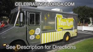 Food Truck Friday Celebration FL - YouTube The Yum Cupcake Christies Cakes Ballad Of El Churro From The Truck Omg So Delicious Atlanta Food Stock Photos Images Hittin Road With Out Office Gluten Dairyfree Review Blog Orlando Glutenfree One Disney Fans Take On 2012 Childrens Miracle Network Dietic Sinners Track Bazaar Primlani Kitchen Collection Something Sweet Try Yum Cupcake Truck U Foodtruckbazaar In Oviedo Fl June 15 Classic Reviews Wheels