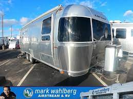 104 Airstream Flying Cloud For Sale Used 2018 27fb Twin Mark Wahlberg Rv