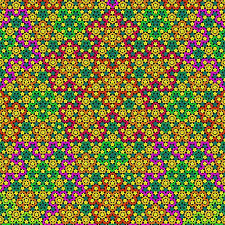 penrose tiling generator mac 117 best math imagery images on math geometry and