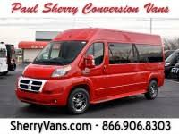 Conversion Vans For Sale Tennessee