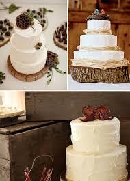 Unique Rustic Wedding Ideas Cupcakes