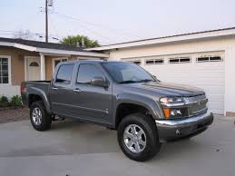 DakotaLex 2009 Chevrolet Colorado Crew Cab Specs, Photos ...