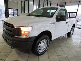 2018 New Ford F-150 XL 4WD Reg Cab 6.5' Box At Landers Serving ... New Trucks Or Pickups Pick The Best Truck For You Fordcom 2002 Used Ford Super Duty F350 Cab 4x4 73l Powerstroke 44 F150 Sale 2005 White For Sale 2010 Fx4 4x4 Loaded Call Us A Fast Approval 2019 F550 Xl Knapheide Ext Cab Mechanics Truck For 30 Pin By Jacobo Readario On Pinterest Trucks 66 F250 2018 Stx In Pauls Valley Ok Jke65724 4wd Reg 65 Box At Watertown 2004 Lifted Custom Florida Sale Www Xlt Supercab In Wolf Point Mt Miles City