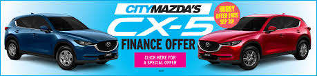 City Mazda | Mazda Dealer Hindmarsh