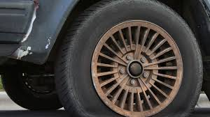 Tire Trend Alert: Car Tires On An SUV? | AutoTRADER.ca