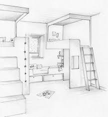 comment amenager une chambre pour 2 comment aménager une chambre partagée par plusieurs enfants