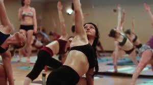 Bikram Yoga Hamilton Dundas