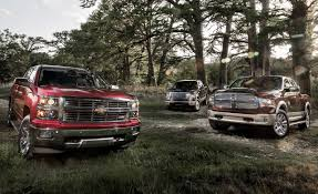 2014 Chevrolet Silverado V-6 Instrumented Test | Review | Car And Driver 2017 Chevrolet Silverado Hd Duramax Diesel Drive Review Car And Ramtrucks On Twitter The 2019 Ram 1500 Limited Is The Most Classic Truck Comparison 1957 Ford Ranchero Vs 1959 El 2015 F150 27 Ecoboost 4x4 Test Driver Colorado Zr2 Finally A Rightsized Offroad Carbon Fiberloaded Gmc Sierra Denali Oneups Fords Wired Heres How New Ranger Really Compares In Size To An First A That Rides Like Motor Trend 2018 Big Three Tundra Truckbedsizescom